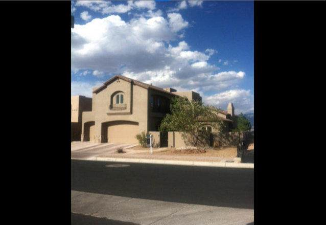 4400 Willow View Lane NW, Albuquerque, NM 87120 (MLS #956332) :: The Buchman Group