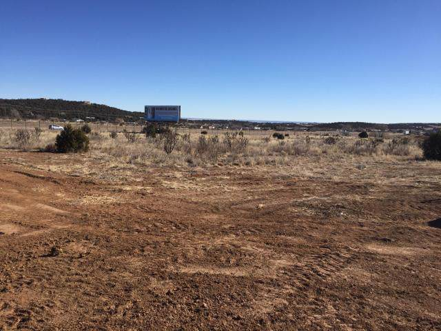 Old Us 66, Edgewood, NM 87015 (MLS #956432) :: Campbell & Campbell Real Estate Services