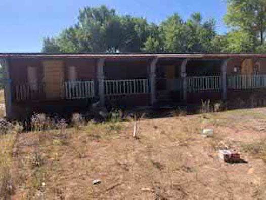 1548 Dr House38, Espanola, NM 87532 (MLS #956635) :: Campbell & Campbell Real Estate Services