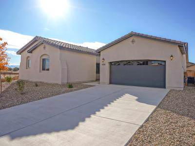6000 Goldenseal Place NW, Albuquerque, NM 87120 (MLS #956700) :: Campbell & Campbell Real Estate Services