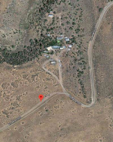 Unit 2 Tract 185, Tierra Amarilla, NM 87575 (MLS #956976) :: Silesha & Company