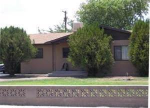1101 Cuba Road, Socorro, NM 87801 (MLS #957141) :: Campbell & Campbell Real Estate Services