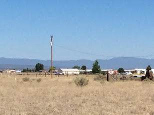 26D Echo Ridge, Moriarty, NM 87035 (MLS #957259) :: Campbell & Campbell Real Estate Services