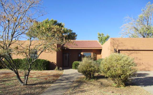 809 Keely Road SE, Albuquerque, NM 87123 (MLS #957334) :: The Bigelow Team / Red Fox Realty