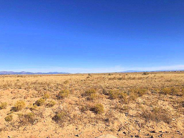 Section 20, Township 09N, Edgewood, NM 87015 (MLS #957347) :: Campbell & Campbell Real Estate Services