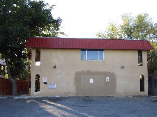 919 Alvarado Drive SE, Albuquerque, NM 87108 (MLS #957479) :: Campbell & Campbell Real Estate Services