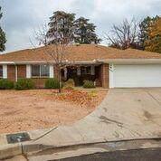 4824 Pennsylvania Court NE, Albuquerque, NM 87109 (MLS #957483) :: Campbell & Campbell Real Estate Services