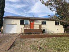808 Bard Street, Bayard, NM 88023 (MLS #957570) :: Campbell & Campbell Real Estate Services