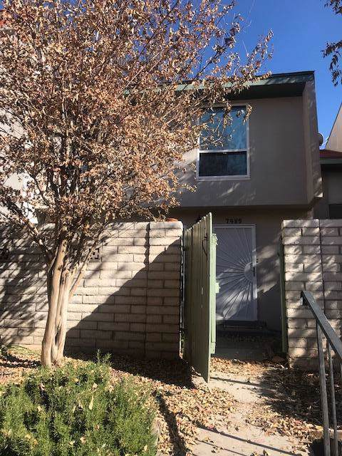 7489 Prairie Road NE, Albuquerque, NM 87109 (MLS #957689) :: Campbell & Campbell Real Estate Services