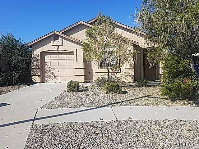 10223 Round Up Place SW, Albuquerque, NM 87121 (MLS #957812) :: The Bigelow Team / Red Fox Realty