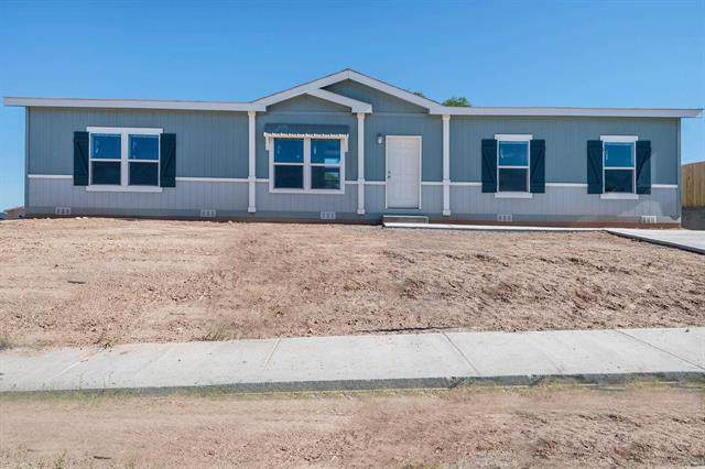 1805 Vista Place, Espanola, NM 87532 (MLS #957993) :: Campbell & Campbell Real Estate Services