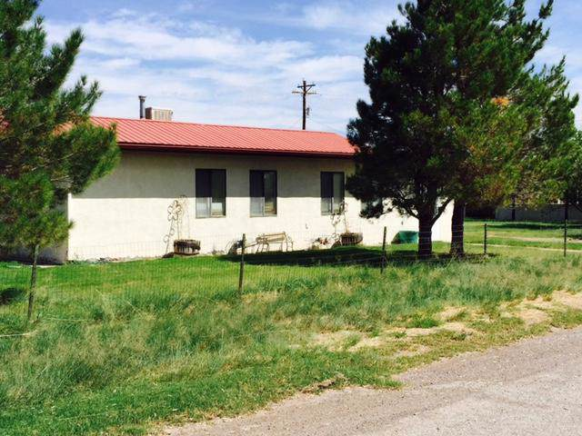 211 Willow Street, Socorro, NM 87801 (MLS #958051) :: Campbell & Campbell Real Estate Services