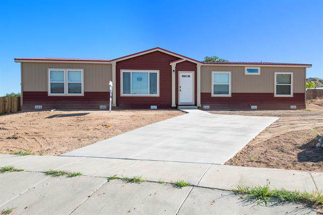 1743 Desert Vista Drive Drive, Espanola, NM 87532 (MLS #958055) :: Campbell & Campbell Real Estate Services