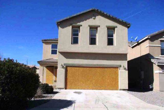 709 Troon Drive SE, Rio Rancho, NM 87124 (MLS #958070) :: Campbell & Campbell Real Estate Services