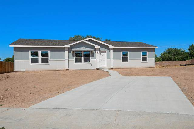 1723 Desert Vista Drive, Espanola, NM 87532 (MLS #958083) :: Campbell & Campbell Real Estate Services