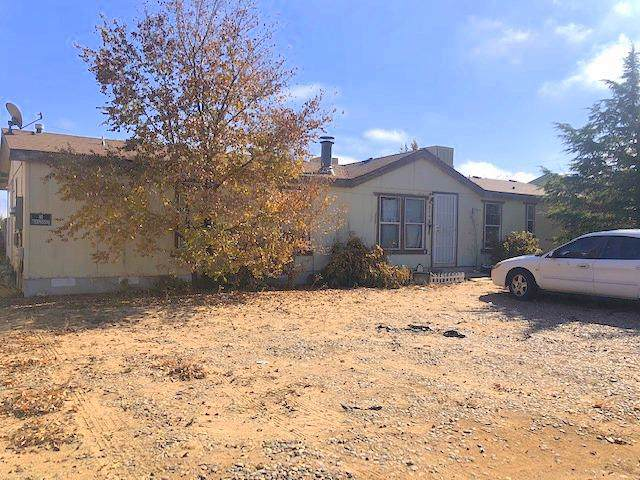 824 3RD Street SW, Rio Rancho, NM 87124 (MLS #958093) :: Campbell & Campbell Real Estate Services