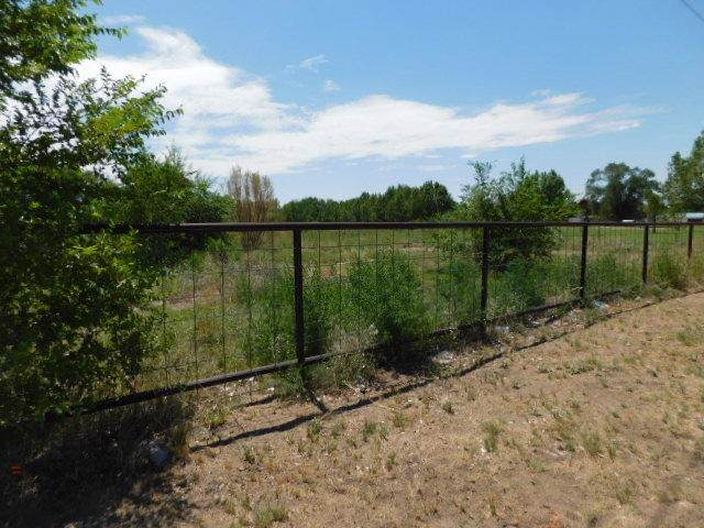 Eastside School Rd, Belen, NM 87002 (MLS #958297) :: Campbell & Campbell Real Estate Services