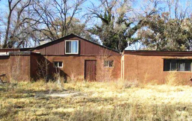 19 Fermin Chavez Road, Belen, NM 87002 (MLS #958578) :: Campbell & Campbell Real Estate Services