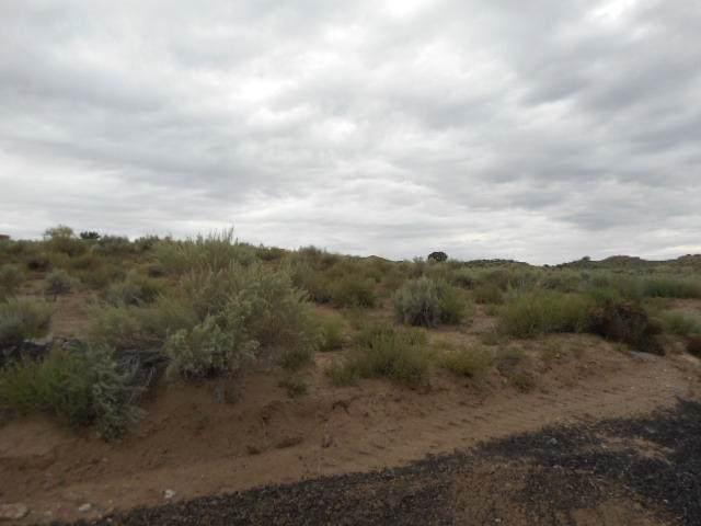 0 Juanita (U26b84l12)Rrd Nw Road NW, Rio Rancho, NM 87124 (MLS #958593) :: Campbell & Campbell Real Estate Services