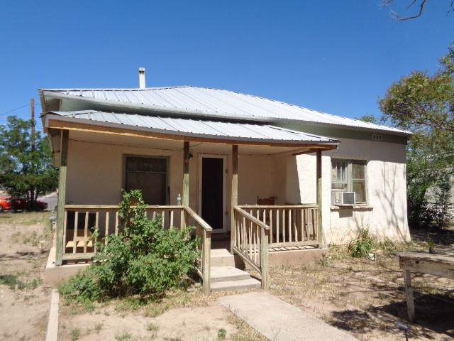 2334 Fatima Road, Socorro, NM 87801 (MLS #958657) :: Campbell & Campbell Real Estate Services