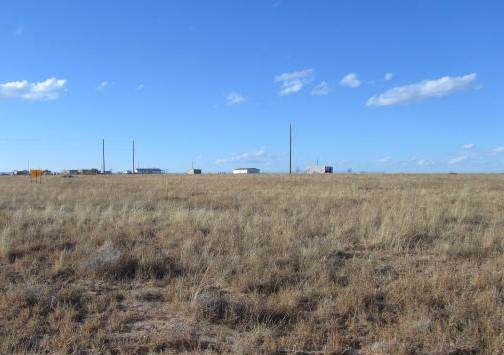 Rancho Rio Grande Lot 313C, Belen, NM 87002 (MLS #958755) :: Campbell & Campbell Real Estate Services