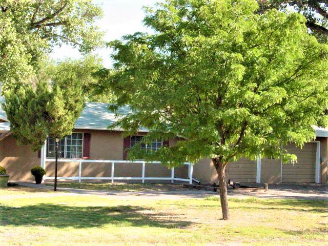 2495 Green Dr., Bosque Farms, NM 87068 (MLS #958865) :: Sandi Pressley Team