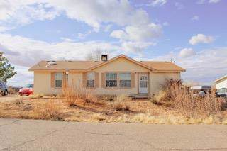 1 Avenida De Mesa Verde Loop, Rio Communities, NM 87002 (MLS #959091) :: Campbell & Campbell Real Estate Services