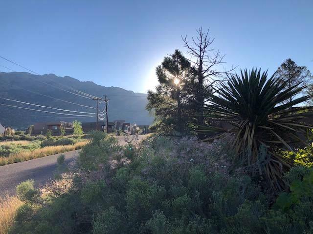 12520 Modesto Avenue NE, Albuquerque, NM 87122 (MLS #959850) :: The Buchman Group