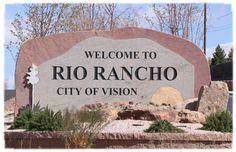 26th Street NW, Rio Rancho, NM 87124 (MLS #959977) :: Silesha & Company