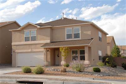 7601 Briar Ridge Avenue NW, Albuquerque, NM 87114 (MLS #959998) :: The Bigelow Team / Red Fox Realty