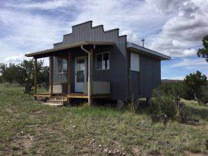 53 Abbe Springs, Magdalena, NM 87825 (MLS #960020) :: The Buchman Group