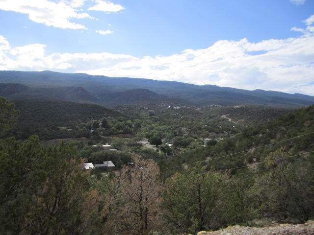 Vista Del Cielo, Cedar Crest, NM 87008 (MLS #960290) :: Sandi Pressley Team