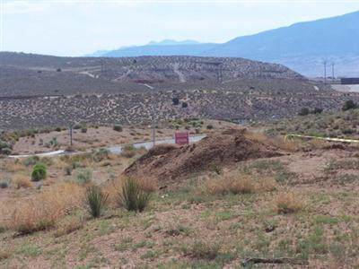 Chilili Land Grant, Map 5 & 6, Edgewood, NM 87015 (MLS #960449) :: The Buchman Group