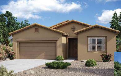 2123 Torrent Drive NW, Albuquerque, NM 87120 (MLS #960684) :: Campbell & Campbell Real Estate Services