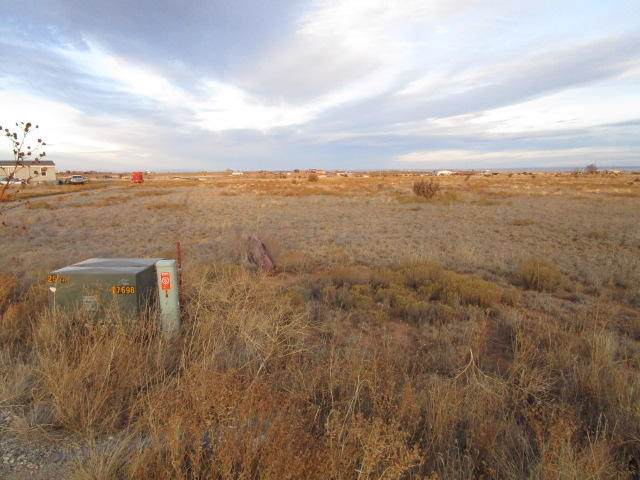 48 Windswept Road, Edgewood, NM 87015 (MLS #960763) :: Silesha & Company