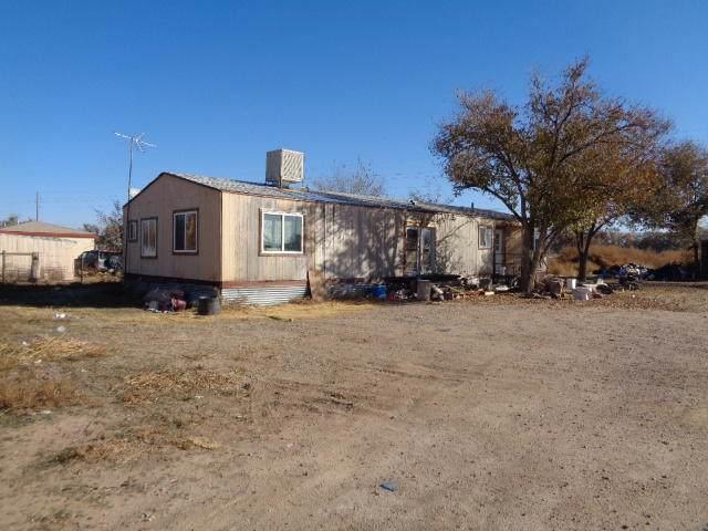 76 Pueblitos Road, Belen, NM 87002 (MLS #960818) :: Sandi Pressley Team