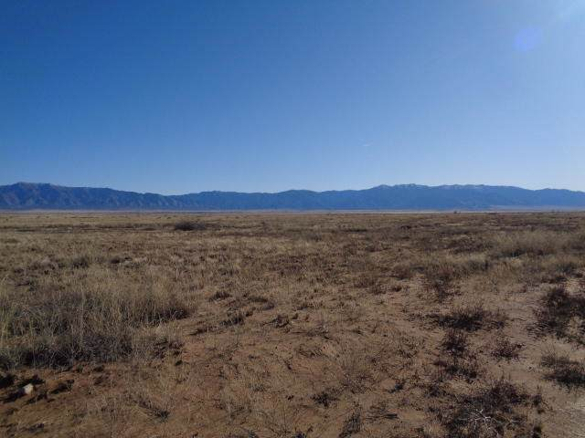 Off Rio Del Oro Loop, Los Lunas, NM 87031 (MLS #960854) :: Campbell & Campbell Real Estate Services