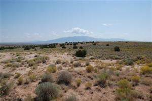 Dune Road NE, Rio Rancho, NM 87144 (MLS #961247) :: The Bigelow Team / Red Fox Realty