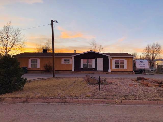 1209 Commerce Street, Las Vegas, NM 87701 (MLS #961596) :: The Buchman Group