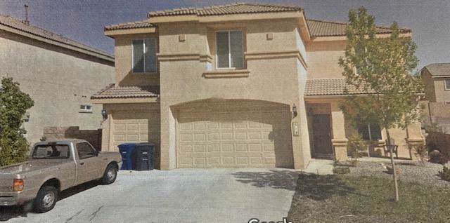 9519 Thunder Road NW, Albuquerque, NM 87120 (MLS #961663) :: Campbell & Campbell Real Estate Services