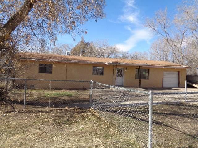 3578 Highway 47, Peralta, NM 87042 (MLS #961742) :: Sandi Pressley Team