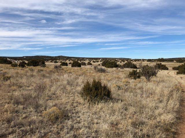 Cedar Lane, Moriarty, NM 87035 (MLS #962306) :: Campbell & Campbell Real Estate Services
