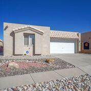 10015 Irbid Road NE, Albuquerque, NM 87122 (MLS #962362) :: Campbell & Campbell Real Estate Services