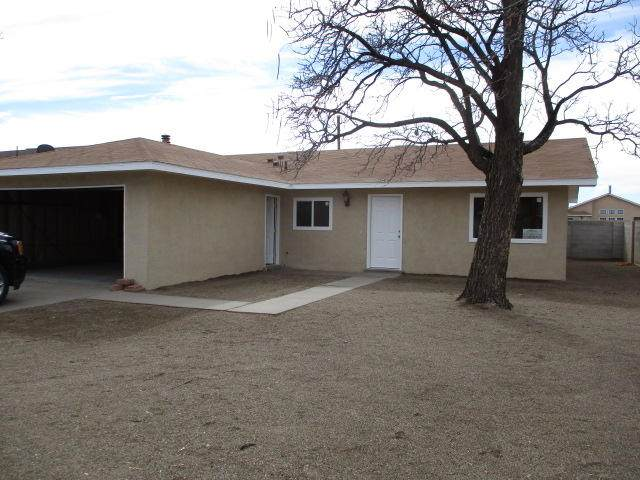 6304 Roca Fiel NW, Albuquerque, NM 87120 (MLS #962472) :: Campbell & Campbell Real Estate Services