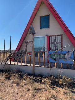 85 W Campground Lane, Fort Sumner, NM 88119 (MLS #962768) :: The Buchman Group