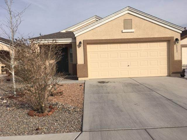 2852 Merlot Drive SW, Albuquerque, NM 87121 (MLS #962925) :: Campbell & Campbell Real Estate Services