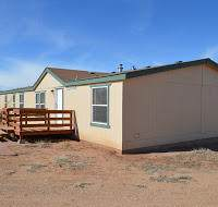 124 Cemetery Road, Bluewater, NM 87005 (MLS #962966) :: Campbell & Campbell Real Estate Services