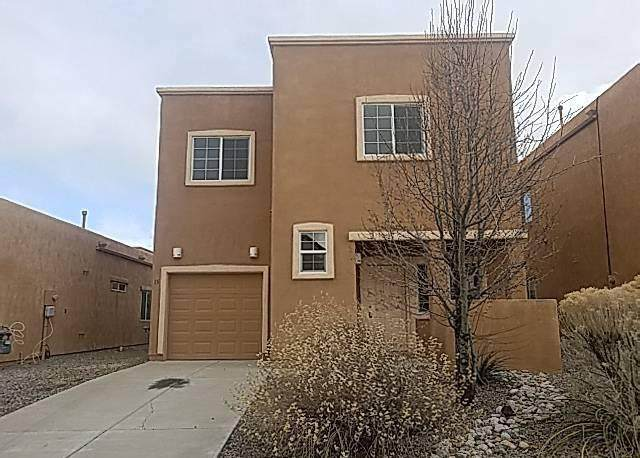 15 Sky Ridge Drive, Santa Fe, NM 87508 (MLS #963264) :: The Bigelow Team / Red Fox Realty