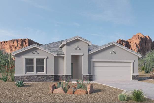 6220 Buckthorn Avenue NW, Albuquerque, NM 87120 (MLS #963397) :: The Bigelow Team / Red Fox Realty