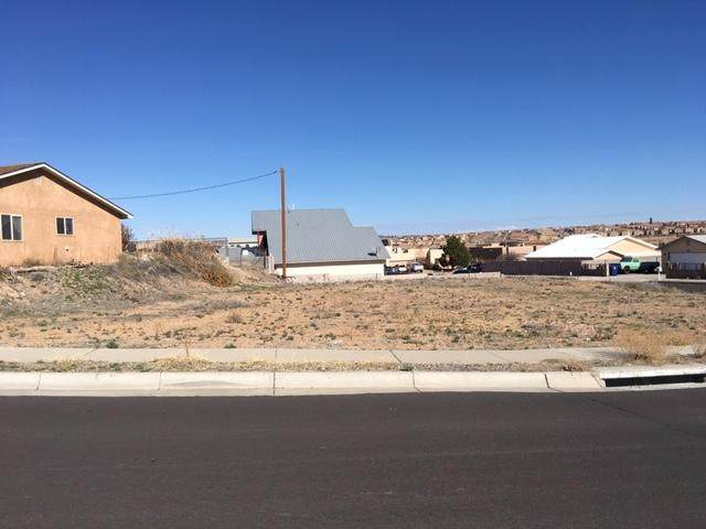 10713 Pastime Avenue NW, Albuquerque, NM 87114 (MLS #964068) :: The Buchman Group